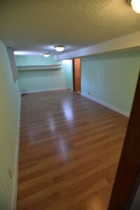 1BR Basement in Bloordale @ $1150+$100 util incl. internet