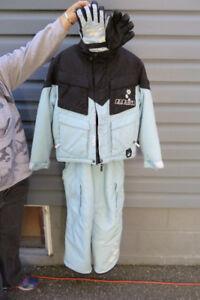 Arctiva Snowmobile Suit