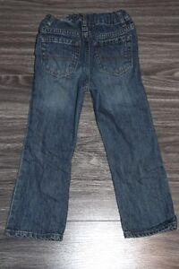 The Children's Place - Boys ( Toddler ) Jeans - Size 4T Kingston Kingston Area image 1