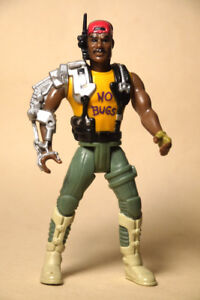 1992 ALIENS Space Marine Sgt. Apone Action Figure