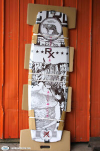 wakeboard clearance  CTRL boards 6 options available -MORE ADDED