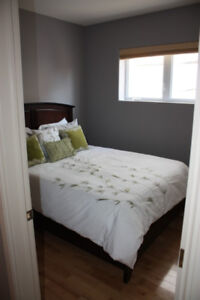 Heat and Lights Included- Moncton North end-Nice unit !