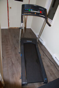 Tapis roulant weslo -  tapis exercice