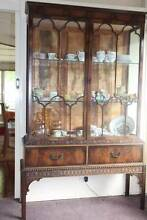 Quality Antique Furniture (10 items) Forrest South Canberra Preview