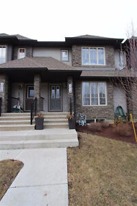 Dual Master With Finished Basement & Double Detached Garage