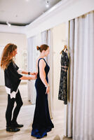 Fashionstas Wanted! Part Time Fashion Consultant Position