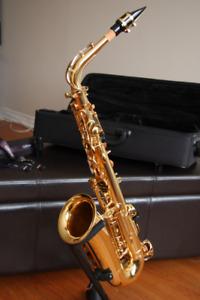 Yamaha Alto Saxophone YAS-280