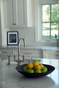 COUNTERTOP FABRICATION, INSTALLATION, REMOVAL, AND DELIVERY