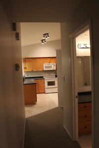 Two bedrooms/private washroom for rent/bsmnt of family home