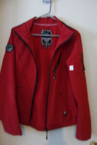 Point Zero jacket