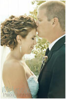 Beautiful Wedding Hair & Makeup***SPECIAL***
