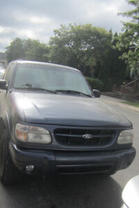 Ford Explorer 2000 for sale