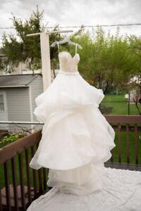 Robe de mariée - Wedding Dress - Ballgown - Princesse