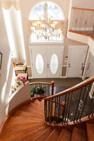 7 Bedroom 5 Bath Ozerna 2 Story with In law Suite MUST VIEW!!!!!