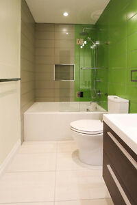 KITCHENS, BATHROOMS, ADDITIONS, AND NEW BUILDS - DESIGN BUILDS St. John's Newfoundland image 1