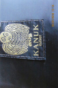 Sac de couchage de marque KANUK