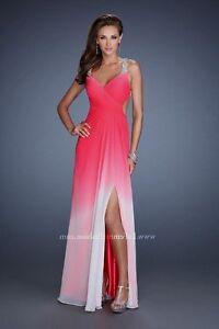Selling Designer Grad Dress