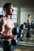 EXPERIENCED PERSONAL TRAINER IN VICTORIA