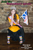 Could YOU Be The Next Junior Miss Newfoundland and Labrador!