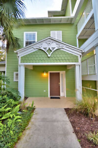 Disney Florida Condo Rental in Resort