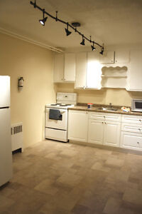 2 Bedroom Apt. near downtown 111 Carruthers, HEAT INCLUDED
