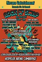 Rock N' Swap!
