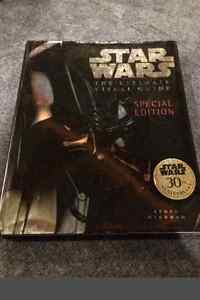 Star Wars the ultimate visual guide special edition