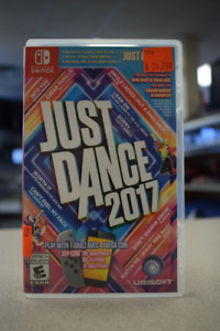 Just Dance 2017 For Nintendo Switch (#156)
