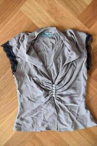 Alannah Hill matching skirt and top - size 10 Edgecliff Eastern Suburbs Preview