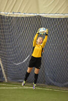 Soccer goalies needed for Armour Heights S.C.
