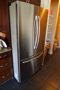 Samsung 26 cu. ft. French Door Refrigerator with Internal Filter
