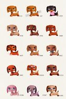 WANTED:Littlest Petshop dogs and cats