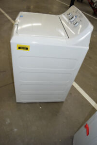 GE TOP LOAD H.E WASHER BRAND NEW OUT OF BOX 1 YR WARRANTY 525