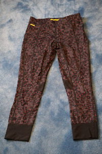 Size xs lole printed leggings