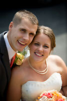 Wedding Photography and Video Package