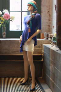 Womens Rootstein Mannequin for Sale - retail store fixtures
