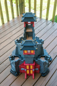 Playmobile Huge Castle