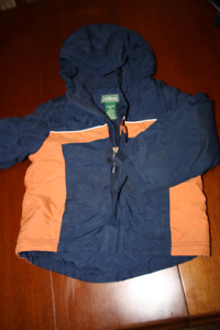 Kids winter Fall/winter jacket size 4