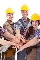 6 Week Funded Training--> Construction, Agriculture & Oilfield