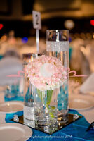 Centerpieces Creations at Pearl Decor
