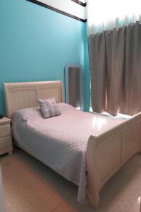 FEMALE WANTED Furnished ROOM Shared Accommodation Metrotown