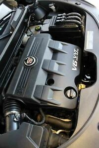 2012 Cadillac SRX LUXURY, AWD,TOIT PANO, 3.6L West Island Greater Montréal image 5