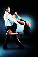 Latin Dance Only classes