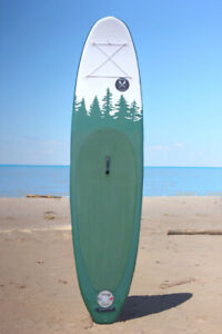 Vancouver Standup Paddleboard (SUP) Spring Special