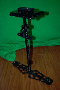 Glidecam HD4000 + Smooth shooter vest and stabilizer arm