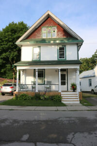 FOR RENT IN THE VILLAGE OF LAKEFIELD