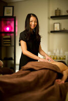 Pamper Yourself to a Relaxing Professional Massage today