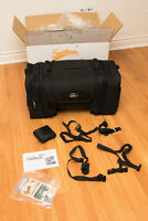 Touring Pack Luggage Saddlemen Deluxe Tail Bag