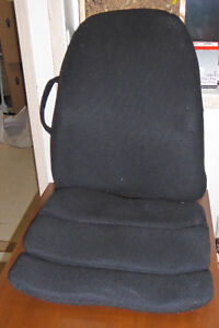 OBUSFORME BACKREST WITH SEAT - EXCELLENT SUPPORT