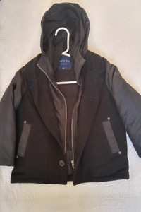 Boy 5 - 6 years jackets and pants